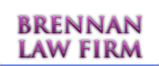 Brennan Law Firm Jacksonville, Florida