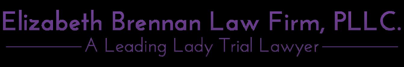 Elizabeth Brennan Law Firm, PLLC. Jacksonville, Florida
